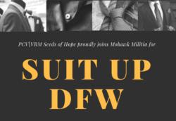Suit Up DFW